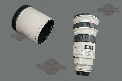 Canon EF 300mm F2.8 IS L USM PRO ZoomTelephoto Sports Wildlife Nature Birds Lens