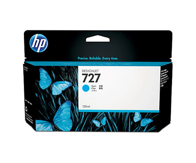 HP 727 130ml Ink