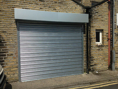 BRAND NEW ELECTRIC ROLLER SHUTTERS / GARAGE DOOR  -  All sizes available!.