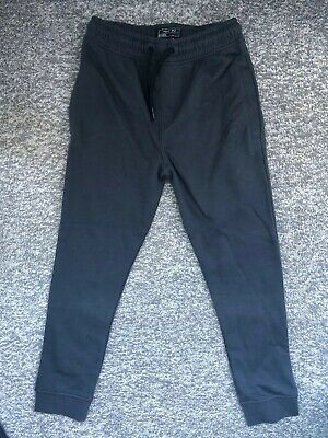 Boys Next Super Skinny Tracksuit Trousers Age 9