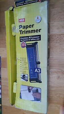 A3 Paper trimmer - 453 Cathedral Products