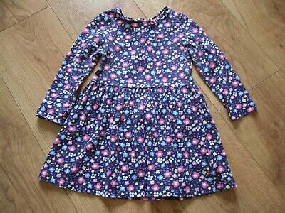 Baby girls 12-18 months Mothercare blue dress