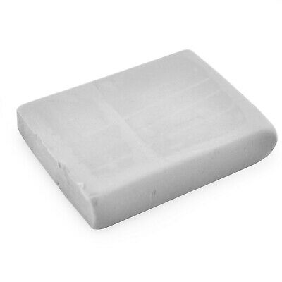 Pebeo Professional Quality Kneadable Putty Eraser Rubber - Grey - Single