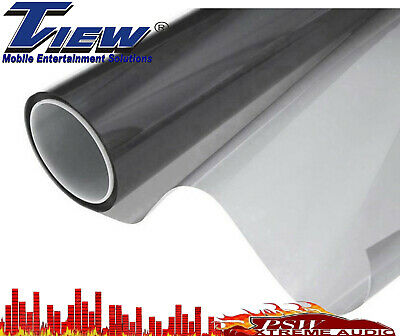 Tview 2ply 1mil 40 x 100ft Window Film Roll VLT 20/% T2BK2040