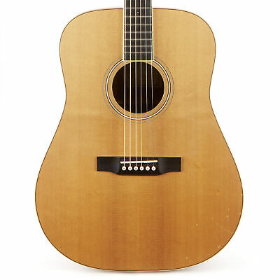 Used Larrivee D-03 Dreadnought Natural 2003