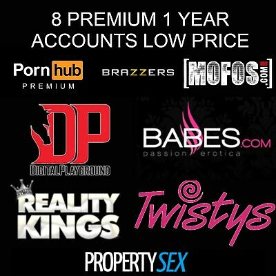 Brazzers ➕ Reality Kings ➕ Digital Playground ➕ Pornhub Premium Instant Delivery