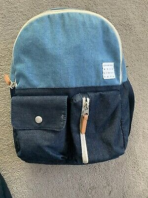 Country Road Boys Small Backpack