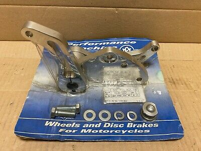 Performance Machine Classic Line Forward Shift Pedal Assembly for FXR