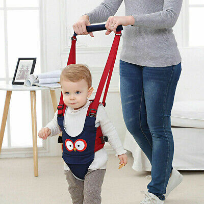 Hot Baby Toddler Learn Walking Belt Walker Wing Helper Assistant Safety Harness