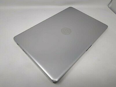 Notebook computre portatile hp 15-da0865nz core I7-8550U 16 GB 256 SSD WIN 10