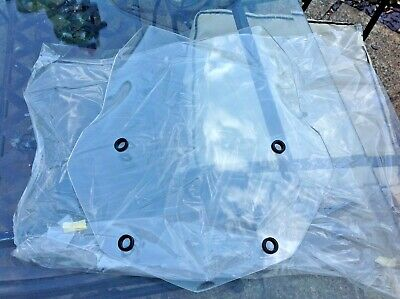 Crystal Clear Screen Original Size To Fit Bmw r1200gs Gs 1200