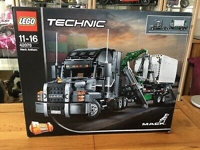 LEGO Technic 2018 Mack Anthem (42078)
