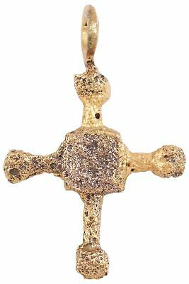 ANCIENT MEDIEVAL CHRISTIAN CROSS 8th-10th CENTURY