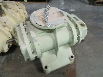 Aerzen Positive Displacement Blower GM 13.7 21.5m Displacement 1900RPM Used