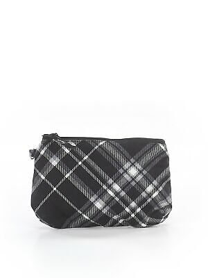 Thirty One Women Black Makeup Bag One Size