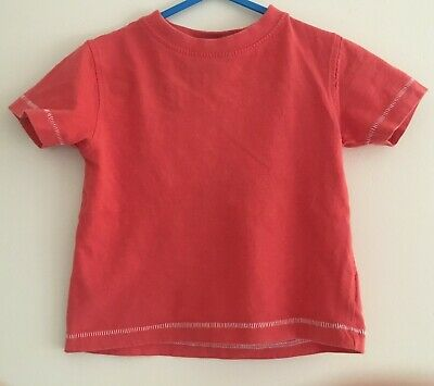 Joblot 5x Baby Girls Pink Quality Cotton T-Shirt 6 Months Vest By Remarque