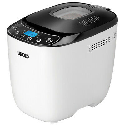 UNOLD 68010 - Kunststoff - Weiss - 1 kg - 700 g - LCD - Digital