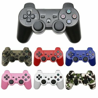 Wireless Bluetooth Game Joystick for Play Station 3 Console for Dualshock 3 PC