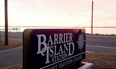 $200 Visa Card Spring Week At Barrier Island Station Outer Banks
