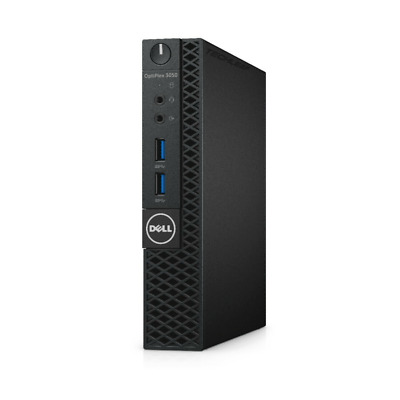 Custom Build Dell Desktop Computer i5 | 16GB | 2TB | SSD Windows 10 Pro PC WiFi