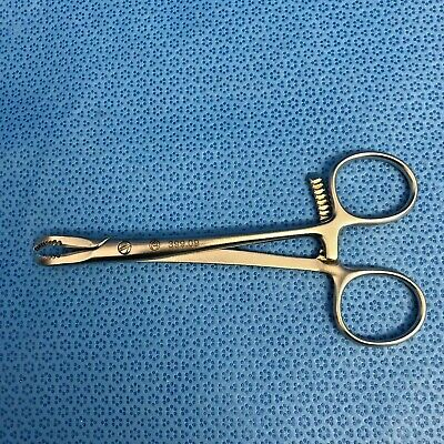 Synthes 399.09 Reduction Forceps w/ Narrow Ratchet Points Orthopedic