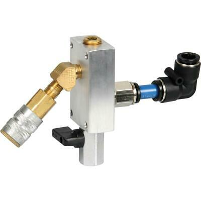 Rapidair T24109 Compressed Air Outlet Kit for RapidAir