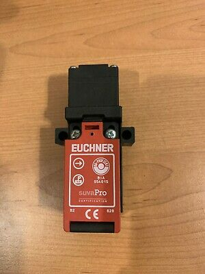 Euchner Model NP1-628 AS Safety Interlock Switch New Old Stock /<