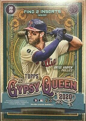 2020 Topps Gypsy Queen - GREEN - COMPLETE YOUR SET (Green  Parallel)