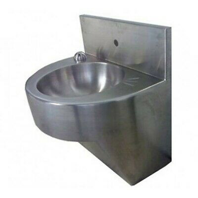 Security Round Hand Wash Basin