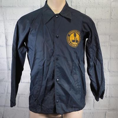 Vintage Pennsylvania Junior Academy of Sciences Jacket Size Youth size XL