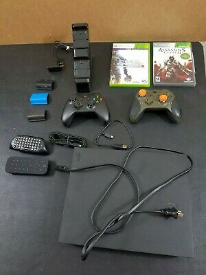 Microsoft Xbox One 1TB 1787 - Very Lightly Used - With Accessories - TESTED