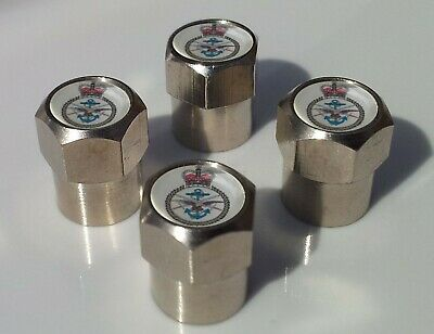 Ministry Of Defence Mod  Tyre Valve Caps For Tire Wheel