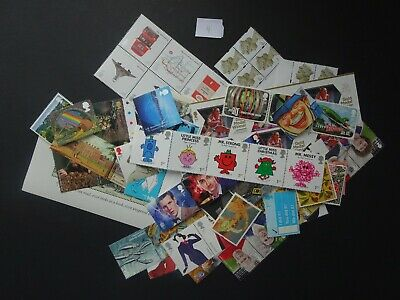 GB 100 x 1st class postage stamps Face value £76 down to £53 over 30% off