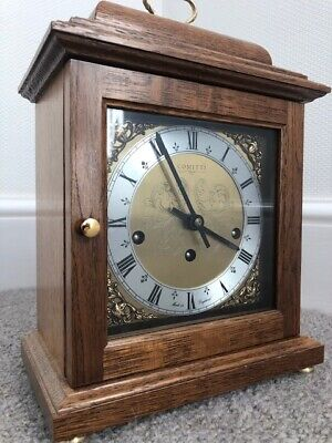 Comitti Westminster Chime Clock