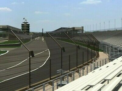 2 Indianapolis 500 tickets 2020 *Turn 4 seats* Great views of half the track*