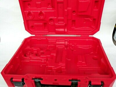 Milwaukee 2632-22 Empty Case Only For Cordless M18 ProPEX Expansion Tool Kit