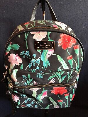 KATE SPADE New York Hummingbird backpack
