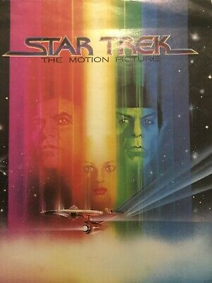 Star Trek Rare 4 Magazine Bundle 1979-95 Great Condition