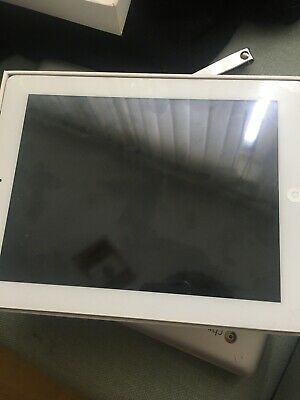 ipad 3rd generation 16gb White