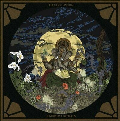 ELECTRIC MOON - Stardust Rituals - CD Sulatron