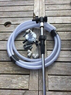 Angram Pump Beer Cask Ale Kit,Ale Extractor,Pipe,Fittings, Cooler Not Included