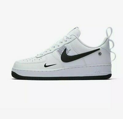 Nike Air Force 1 One Utility Low UK 7 US 8 8.5 9 10 11 12
