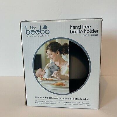 The Beebo Hand Free Bottle Holder