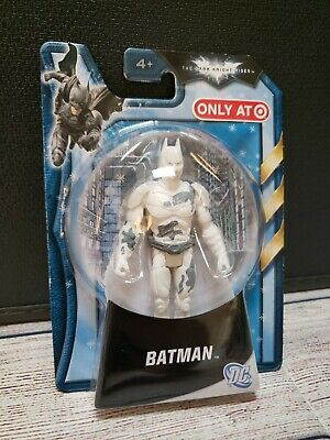 Batman Dark Knight Rises Halloween All Hallows Eve Figure Target Exclusive RARE