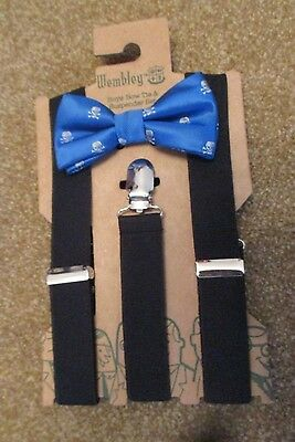 Boy/'s Skulls Tie 12-24 months Charcoal Skull Pirate Infant Target Cherokee ITB