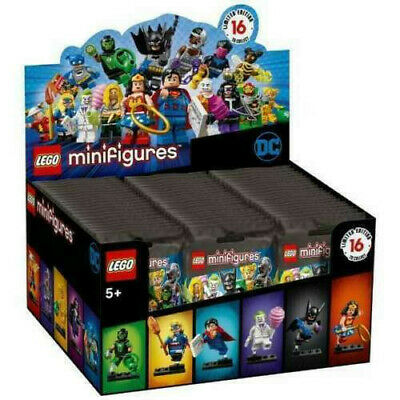 New BNIB Wholesale Full Box Lego Minifigures Mini Figures DC Superheroes 71026
