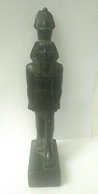 Rare Ancient Egyptian Antique Ramses Ii 1458-1412 Bc
