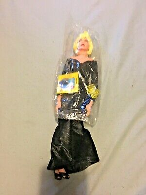 New, with Tags, Applause Dick Tracy Breathless Mahoney Doll
