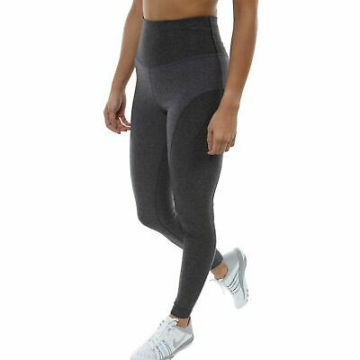 Nike Power Studio Womens Leggings Grey Size XS Sportswear Gym Yoga Bottoms
