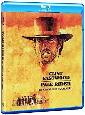 [Blu-ray]  Pale Rider, le cavalier solitaire  [ Clint Eastwood ] NEUF cellophané